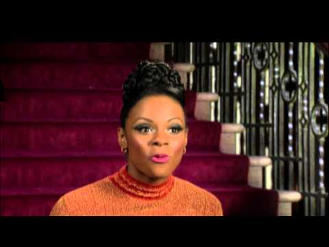 Whitney Houston shines in Sparkle- A look behind the scenes.mp4