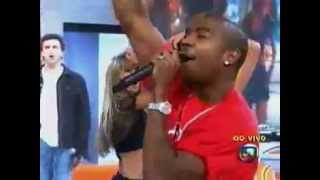 Ja Rule - Wonderful (Caldeirão do Huck)