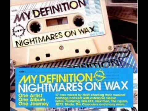Summer Love (Beyond There Remix) - Nightmares of Wax