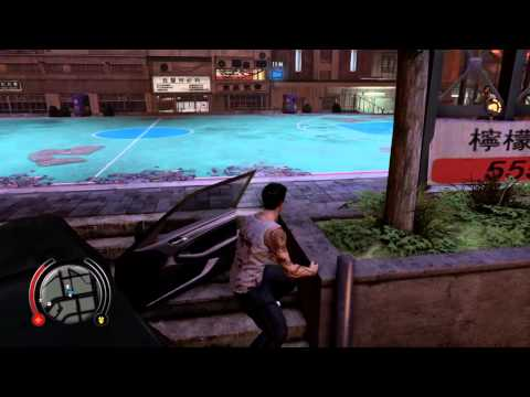 Sleeping Dogs : Definitive Edition (English Audio/Spanish subtitles )