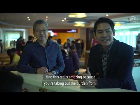 [WATCH] The Philippines' Best Work Spaces: Globe Telecom
