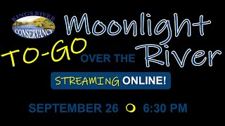 Moonlight Over the River 2020 - Streaming Online