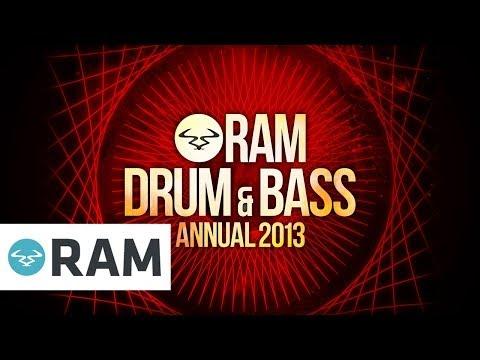 RAM Drum & Bass Annual 2013 (Mini Mix)