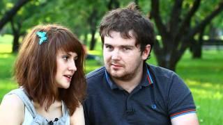 Ранетки (Аня и Паша) Новое реалити ток-шоу. 1 серия