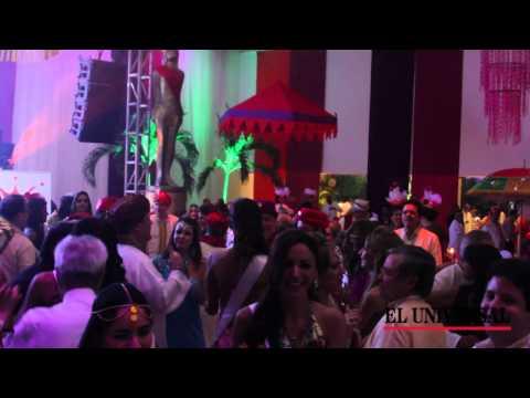 baile club cartagena