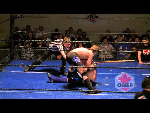 Fantastic Pro Wrestling !!  Bout 5, Part 3