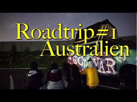 Roadtrip #1| Das Ende meiner Australienreise | songohoan