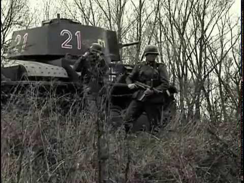 Документальные фильмы о великой отечественной войне Линия Сталина׃ Трагедия Минского укрепрайона