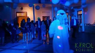 Wodzirej Karol - Opa Opa - taniec arabski
