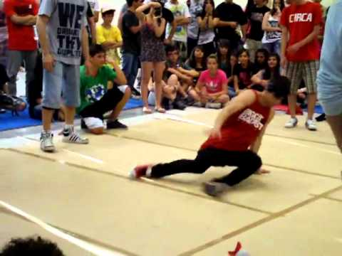 Top Skills vs I 3 kai o koukos vs Nakama