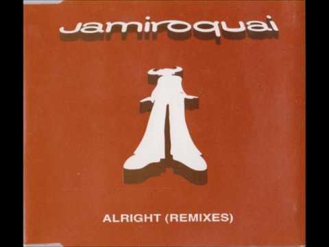 Jamiroquai   Alright D&C Electro Groove Mix