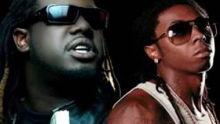 Lil Wayne Ft. T Pain-Got Money (clean)