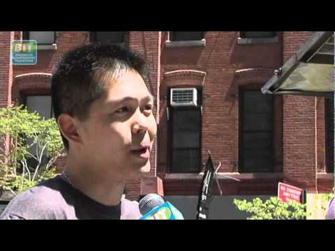 Asian - Pacific Islanders Heritage Month Festival: Brooklyn Review