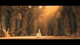Клип на фильм-Красавица и Чудовище