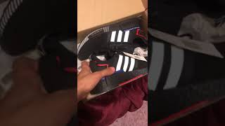 Adidas NMD_R1 'Japan Colorblock' Unboxing - YouTube