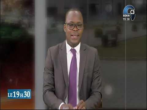 Journal Télévisé 19h30 du Mardi 29 Septembre 2020 avec Thanguy AGOÏ