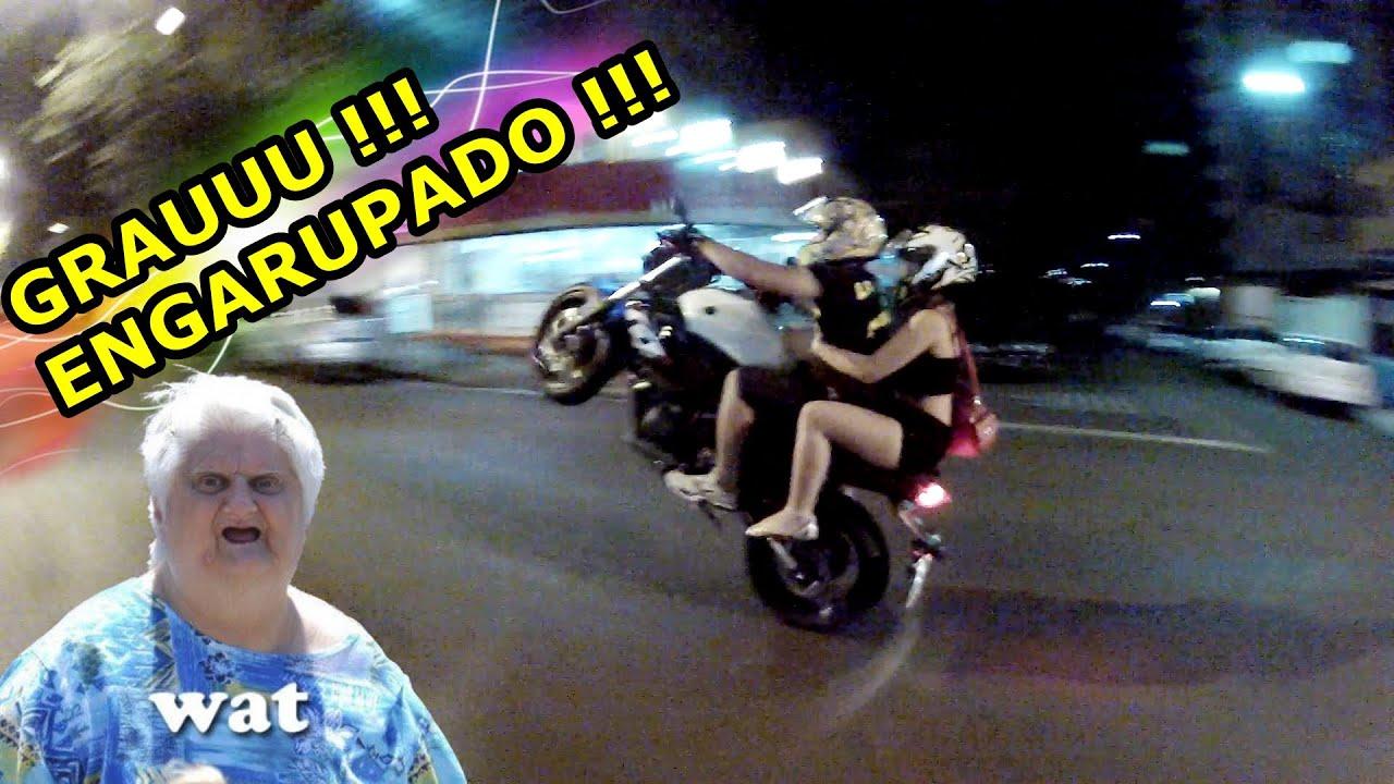 Foi de moto com o boy dar no meio do matagal wwwsosurubinhacom - 1 4