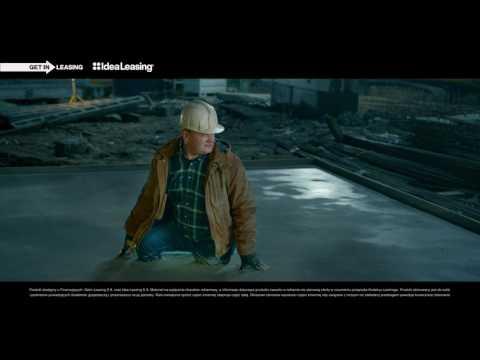 Getin Leasing - Happy miles - Beton