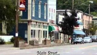 Hawley, Pennsylvania - Wayne County