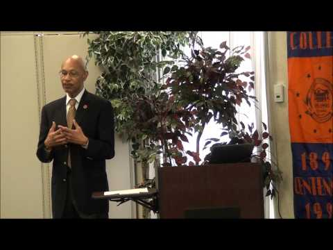 Dr. Johnson Equity vs. Equality