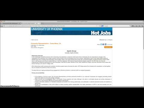 How to Guide: Finding Work from Home Jobs on Indeed.com