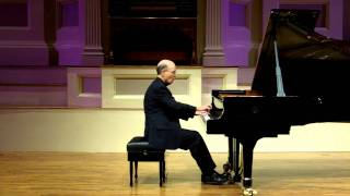 Chopin Mazurka in A-Minor, Op. 17, No.4 performed by Marjan Kiepura