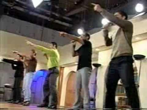 REENCUENTRO - CLARIDAD ENTRENOS.LIMA PERÙ 1998.wmv