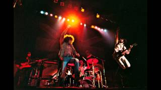 The Who - Live in San Francisco, December 13, 1971