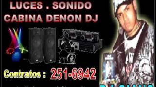 DJ GIANS