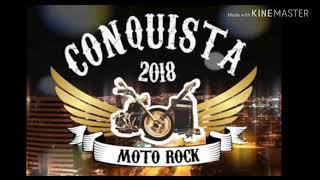 Moto passeio Conquista Moto Rock 2018!