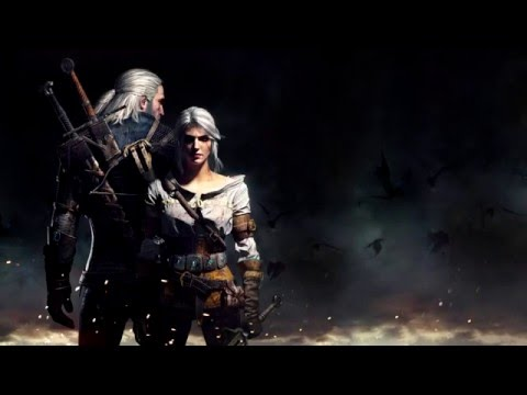 The Witcher 3: Wild Hunt - The Song of the Sword-Dancer Exte
