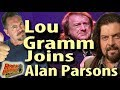 New Alan Parsons Album To Feature Lou Gramm & Jason Mraz
