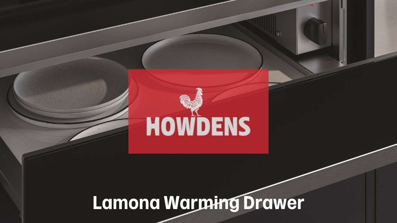 Lamona Warming Drawer Youtube