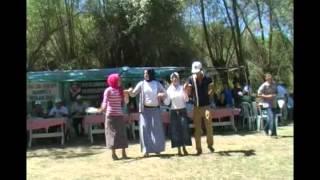 SİVAS ZARA NASIR KöYü 2012 PiKNiK SöLeNi .. N.ERKOÇ