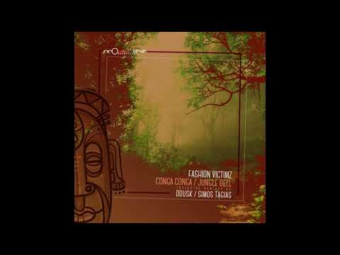 Fashion Victimz - Jungle Bell (Dousk Remix) [Movement Recordings]