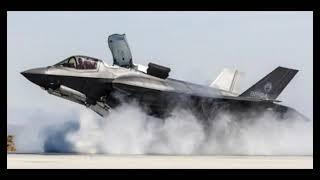 NISU POTREBNI SU-57 ILI S 500!  HAKERI OBARAJU MOĆNI F-35? Upozorenje NSA  zaledilo SAD !