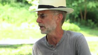 Composers Eating Kettle Corn - John Luther Adams