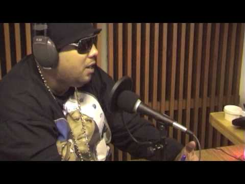 DJ BLASS interview OSLO, NORUEGA - Radiolatinamerika.no