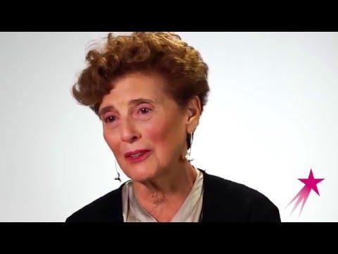 Producer Social Activist: My Career Path - Marie Wilson Career Girls Role Model