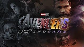 NEW Avengers Endgame OFFICIAL PLOT SYNOPSIS