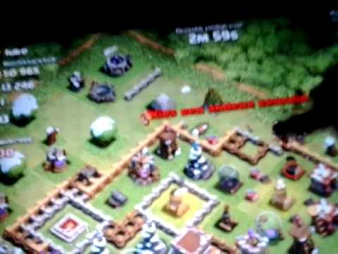 Clash of clans abe
