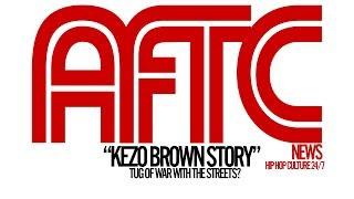 "AFTC News ""Kezo Brown, Chicago HS Basketball Star In Hospital, Struggling Between Streets & Sports?"""