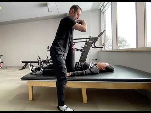 Proprioceptive Neuromuscular Facilitation (PNF) Stretching