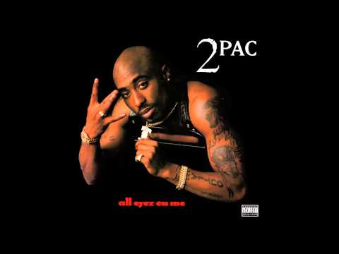 2pac - Heartz Of Men (HQ)