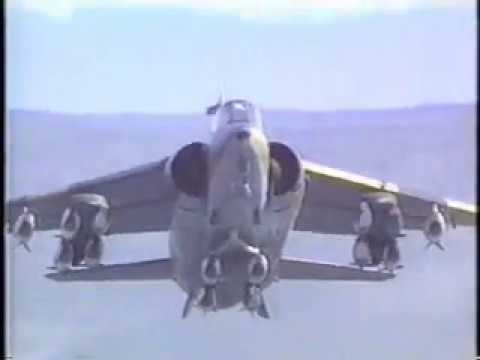 South African Airforce - Mirage F1 History