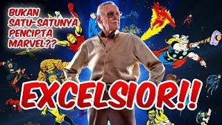 5 Superhero yang Bukan Ciptaan Stan lee, Banyak yang Kaget Lho!