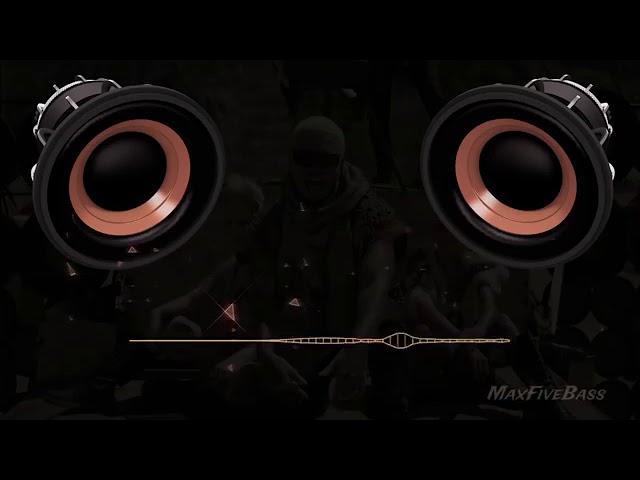 J Balvin ft. Anitta & Jeon -Machika (BassBoost) #1