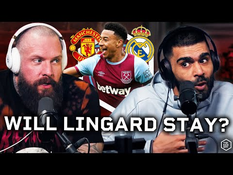 DEBATE: Should Jesse Lingard STAY at West Ham? - The Kick Off