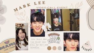 [Eng Sub] Mark Lee NCT Call fansign   ก็คงจะเป็นมาร์คลีตลอดไปเลย 🌤