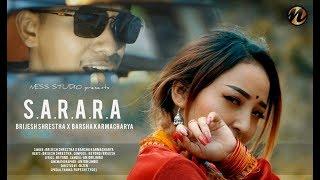 "Download Video ""Sarara"" Brijesh Shrestha x Barsha Karmacharya (Official Video) MP3 3GP MP4"
